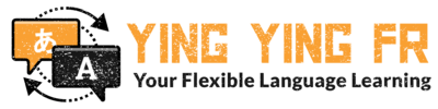 Ying Ying FR – Your Flexible Language Learning